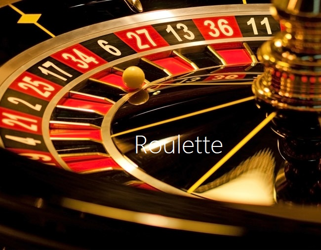 Situs Roulette Online