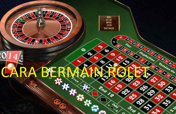 Panduan Bermain Judi Roulette Ion Casino