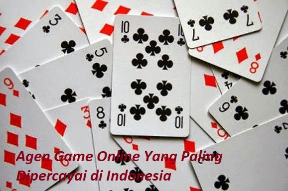 Agen Game Online Yang Paling Dipercayai di Indonesia